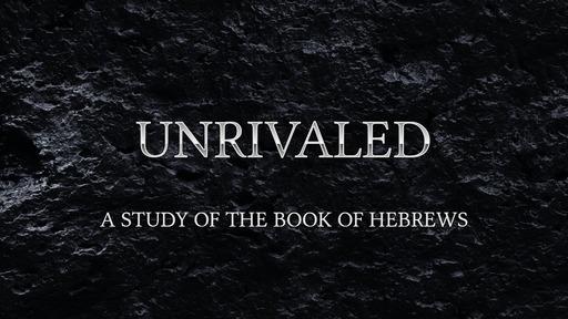 Hebrews 2:5-10