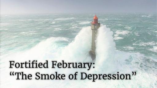 The Smoke of Depression
