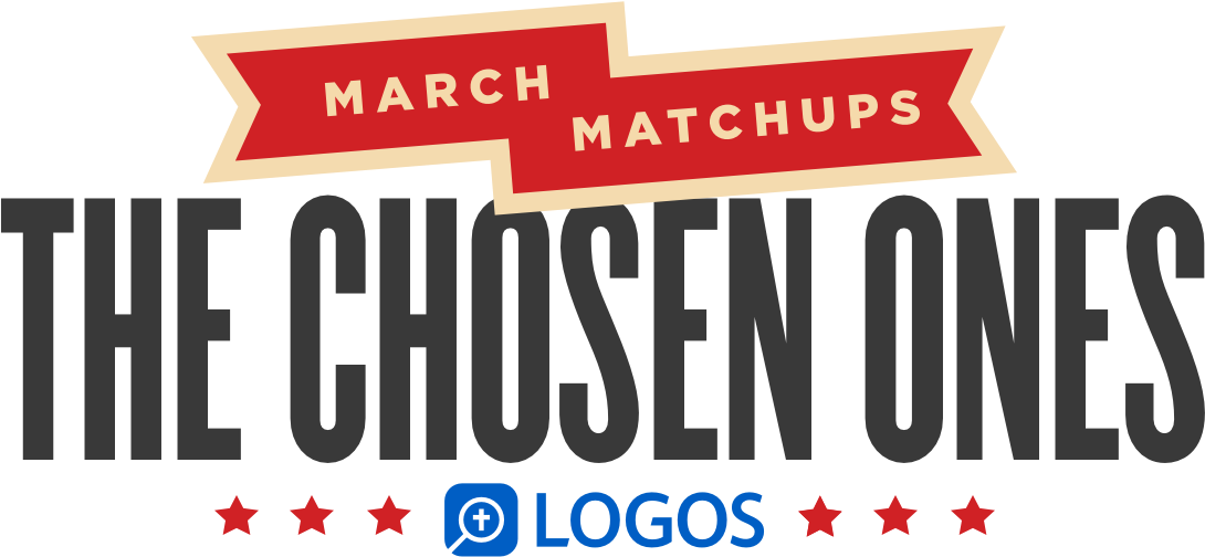 Logos March Matchups 2020: The Chosen Ones