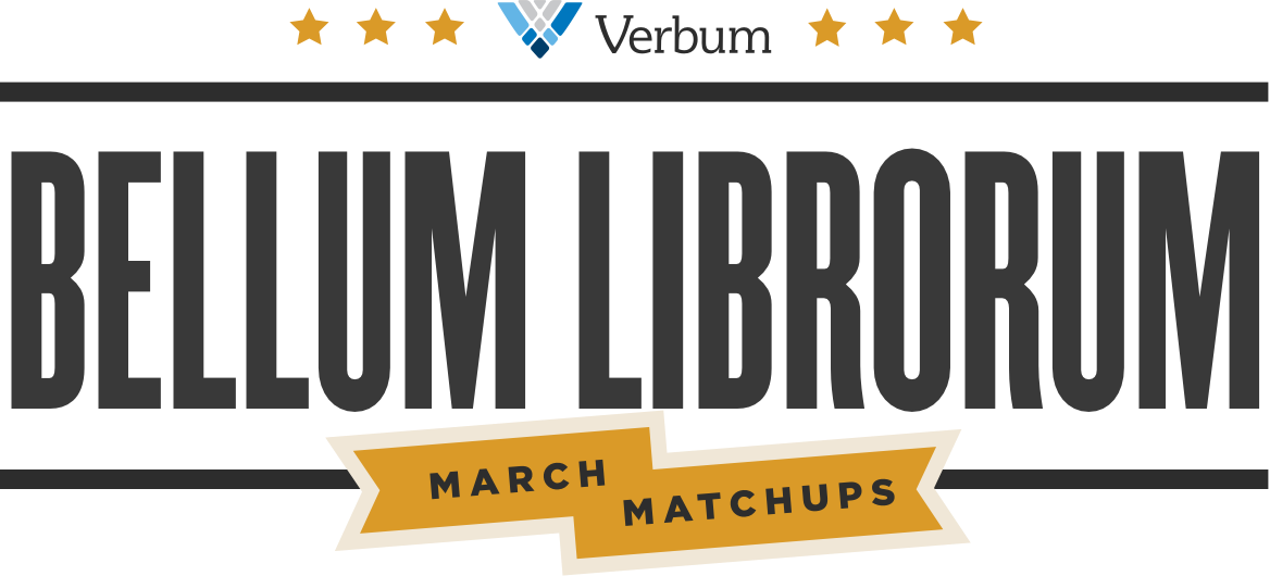 Verbum March Matchups 2020