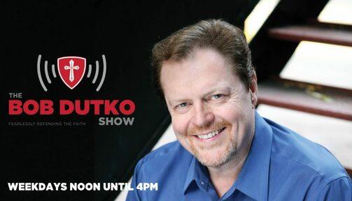 Interview: The Bob Dutko Show