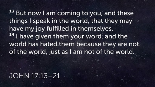 Evanglism