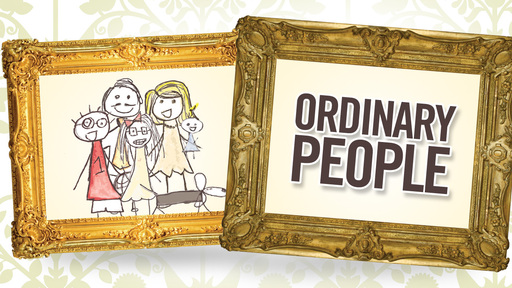 Ordinary People - Disciple
