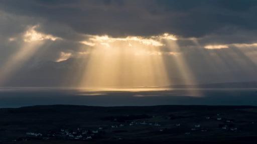 2.9.20 Sunday Service: Salt and Light