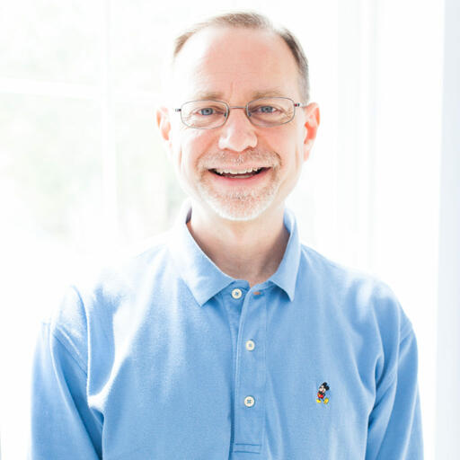 Jeff Ertzberger