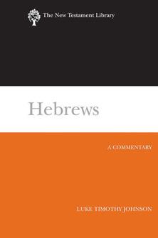 Hebrews (The New Testament Library | NLT)