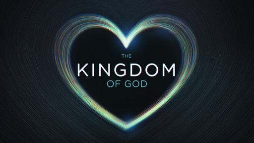 Kingdom of God - Becoming a Great Leader