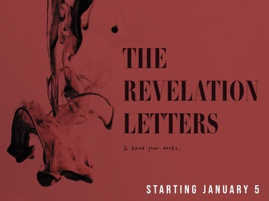The Revelation Letters