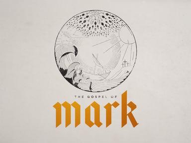 "February 23, 2020 - Mark 8:22-9:8 - ""The Messiah?"""