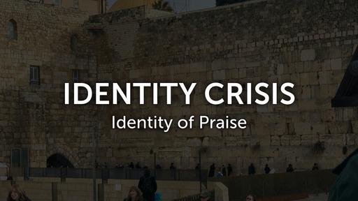Identity Crisis 3