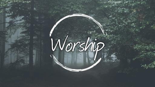Worship Part 5 - 11/27/2016