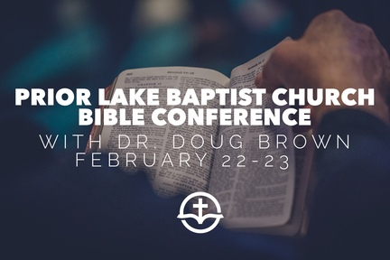Bible Conference 2020