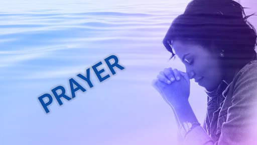 Praying in Numbers