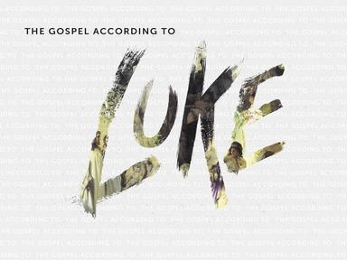 Second Service Luke 5:12-15 2/23/2020