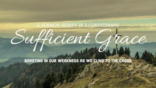 God's Grace for Gospel Unity
