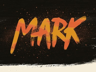 Jesus, Lord of the Sabbath (Mark 2:23-3:6)