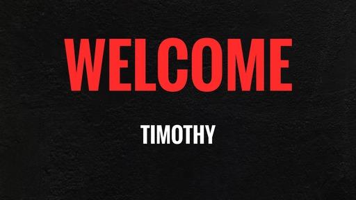 1 Timothy 6