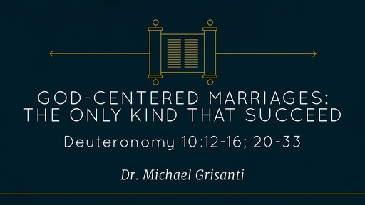 COBC Marriage Conference