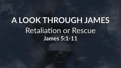 A Look Through James