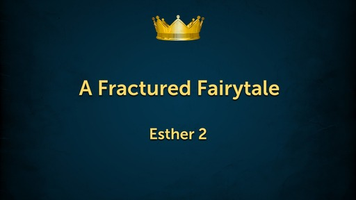 A Fractured Fairytale
