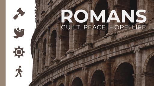 I Will Not Boast (Romans 3:27-31)