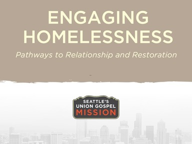 Engaging Homlessness