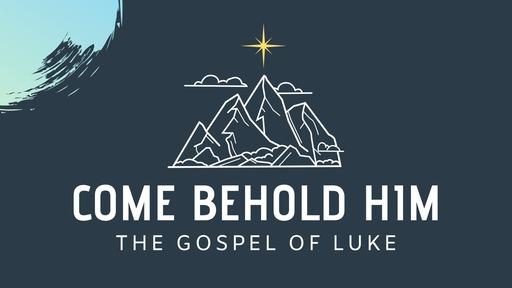 Luke 6:12-26