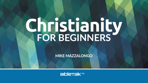 Christianity for Beginners