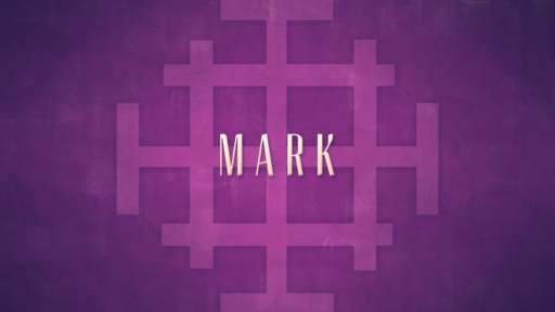 The Lord of Worship - Mark 11:27-33