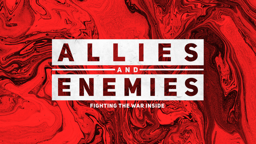 Allies and Enemies: The First Ally - The Holy Spirit