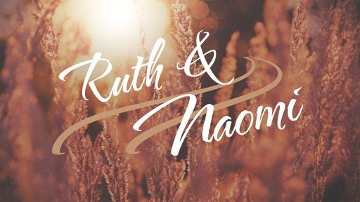 Ruth & Namoi