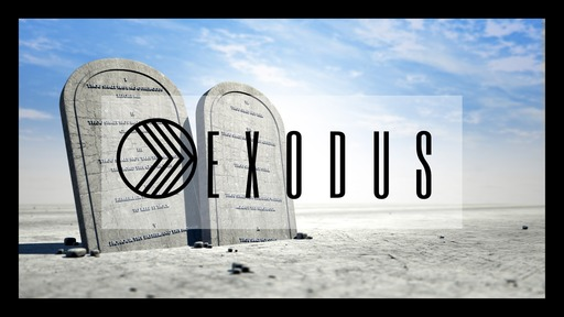 Exodus: The Good Life (Exodus 20)