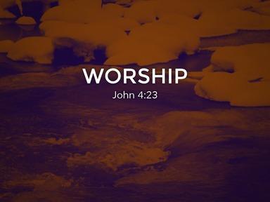 3/1/20 Worship