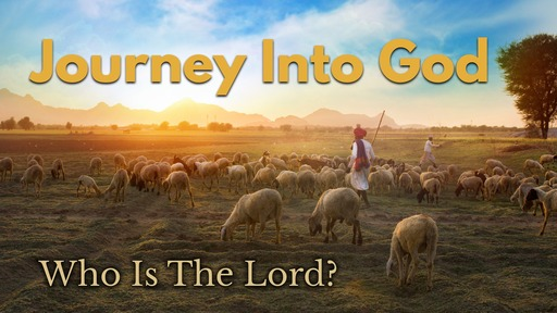 Who Is the Lord?  03/ 01/2020