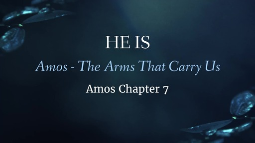 lyrics to He is