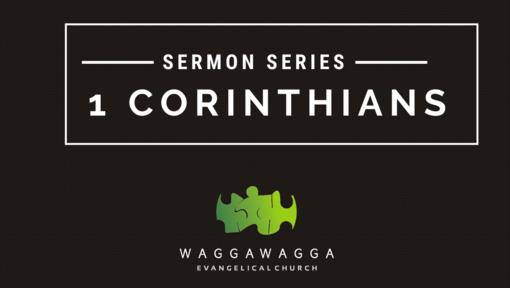 1 Corinthians 11-16
