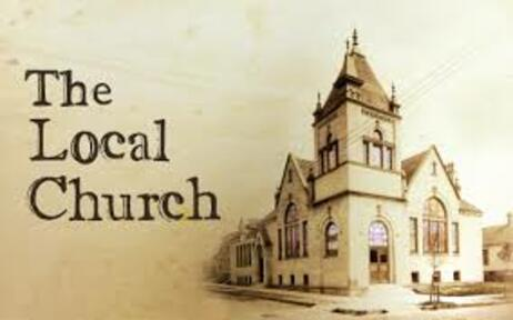Life in the Local Church