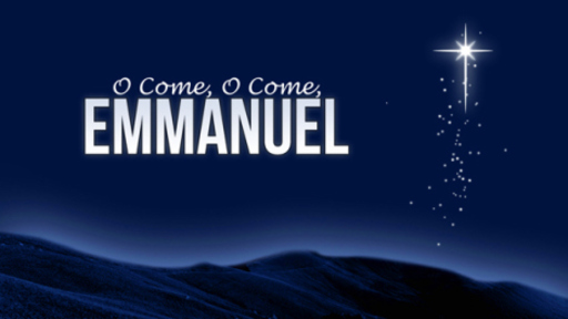 Christ's Advent through Covenants