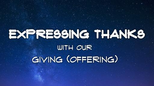 3-1-20 Evening Worship George: The Gospel According to Abraham