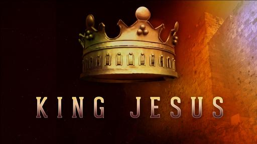 Core52 - King Jesus