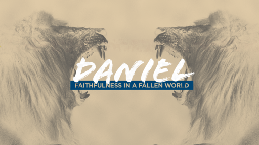 Faithfulness in a Fallen World