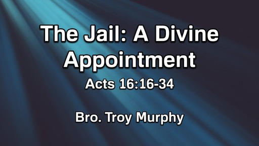 3-1-20 PM Sermon