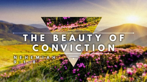 The Beauty of Conviction