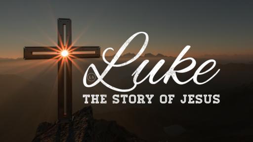Dinner with Jesus in the Kingdom - Luke 14