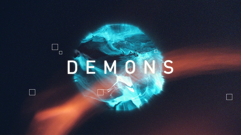 Demons: a Faithlife Original