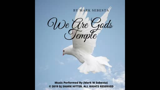 We Are Gods Temple