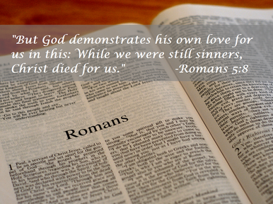 2/16/2020 - Introduction to The Book of Romans