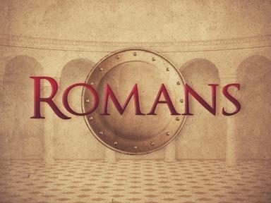 Romans Chapter  3