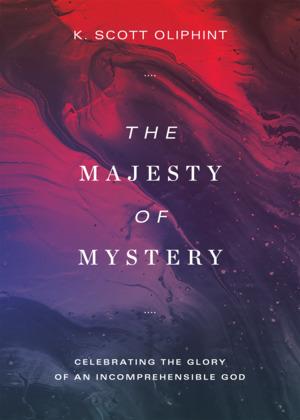 Majesty of Mystery