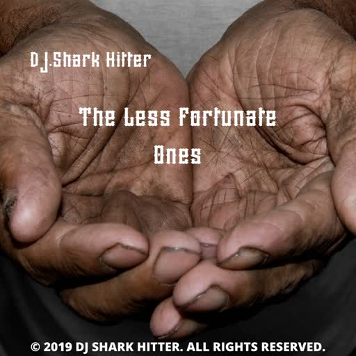 The Less Fortunate Ones Dg6cjorz2c0